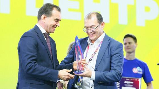 Волонтерский центр СГУ признан лучшим в России!