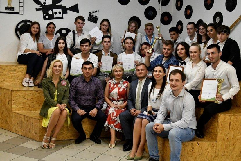 Студенты СГУ одержали победу в городском этапе Кубанской лиги дебатов
